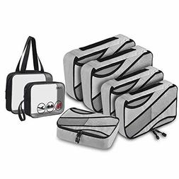 Packing Cubes for Travel Luggage Packing Organizer Accessori
