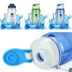 Portable Outdoor Bottle Travel Bike Cycling Sport Accessorie