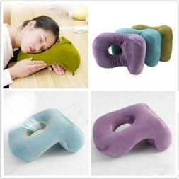 Rest Head Neck Supporter Multifunctional Pillow Soft Supplie