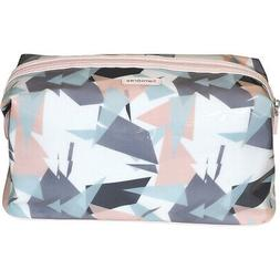 Samsonite- Leather Travel Accessories Abstract Soft Toiletry