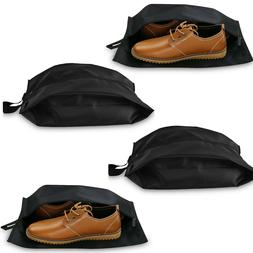 Shoe Bags- Travel Accessories Waterproof Nylon With Zipper F