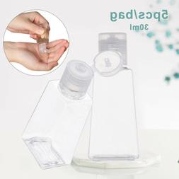 Tool Travel Accessories Plastic Bottles Sub-bottling Refilla