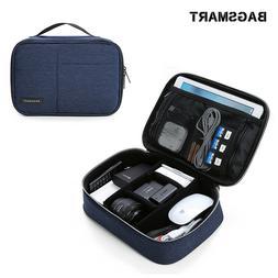 BAGSMART Travel Accessories Waterproof Polyester bag Large c