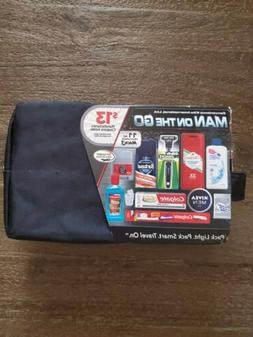 Travel Bag TSA Convenience Kits International Man on the Go