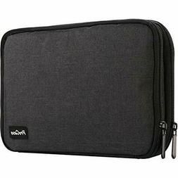 Travel Computers Features Gadget Organizer Bag, Portable Tec
