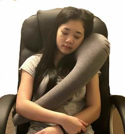 Travel Pillows for Airplanes Ultimate Inflatable Travel Pill