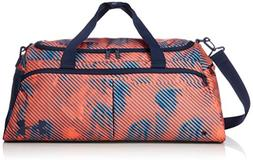 Under Armour Women's Undeniable Duffle - Small, After Burn /