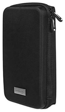 AmazonBasics Universal Travel Case for Small Electronics and