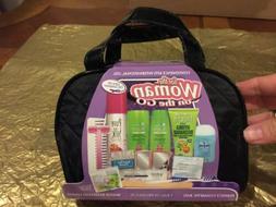 Convenience Kits Woman On The Go Premium Fructis 14-piece Tr